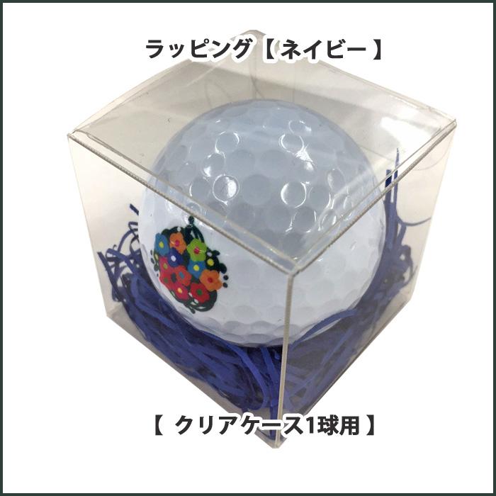 クリアケース【ネイビー】